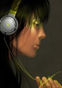 500x707_4224_Phish_Food_2d_girl_woman_portrait_picture_image_digital_art